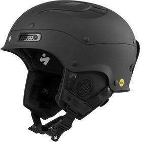 Sweet Protection Trooper II MIPS Helmet Dirt Black